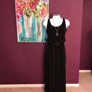 Fever Maxi Dress